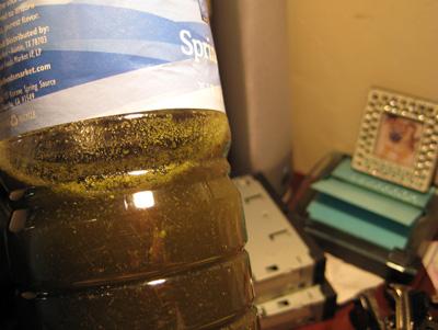 super green foods....not so super