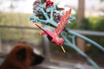 tree-bird