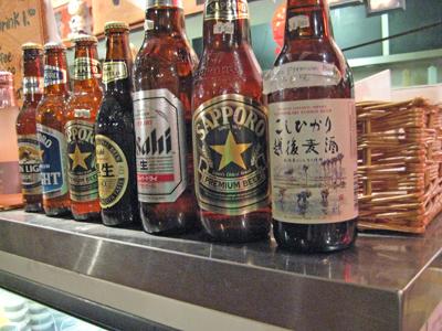 japanese-beers